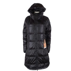 The North Face Acropolis Goose Down Puffer Jacket